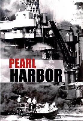 Pearl Harbor by Angie Peterson Kaelberer (author)
