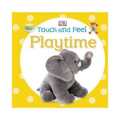 Playtime by DK Publishing (author)