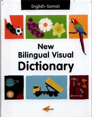 New Bilingual Visual Dictionary. English-Somali by Sedat Turhan, Anna Martine...