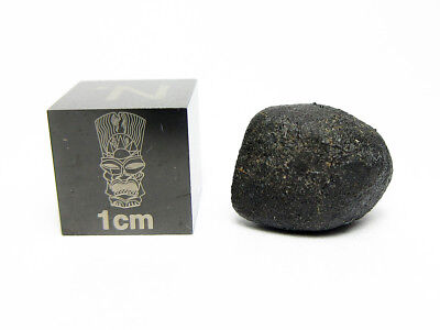 NEW! Yunnan Fall 1.66g Meteorite Witnessed Fall in Yunnan, China June 1, 2018