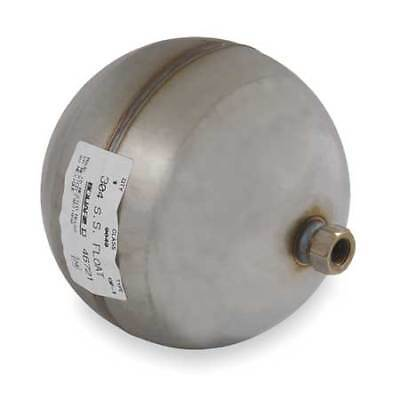 Float Ball,Round,SS,4 In SQUARE D 9049GF1
