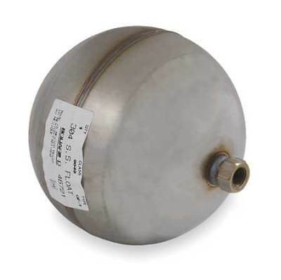 SQUARE D 9049GF1 Float Ball,Round,SS,4 In