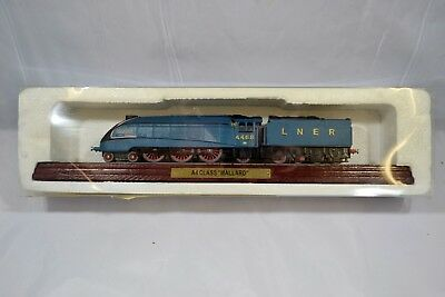 Atlas Editions A4 Class Mallard Model Train ##BELa6jw