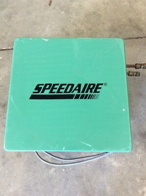 Speedaire Model 3Ya49 Refrigerated Air Dryer