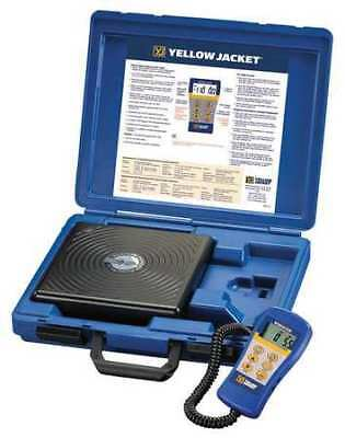 Refrigerant Scale, Electronic, 220 lb YELLOW JACKET 68812