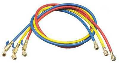Manifold Hose Set,Low Loss,60 In YELLOW JACKET 29985