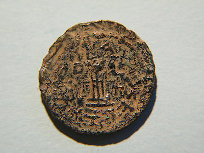 Judaean Herodian Dynasty Herod I the Great 40-4 BC , Prutah