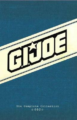 G.I. Joe Volume 2 by Larry Hama (author), Steve Grant (author)