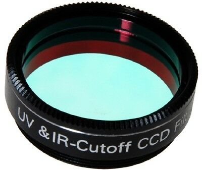 OVL 1.25 Inch UV and IR Cut-Off Filter ,London