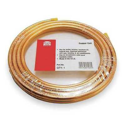 "3/4"" OD x 50 ft. Coil Copper Tubing Type ACR MUELLER INDUSTRIES 658R"