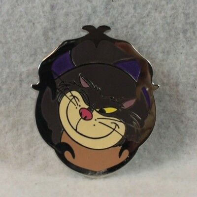 Disney Parks Reveal Conceal Crooked Comrades Mystery Box Pin Lucifer Cinderella