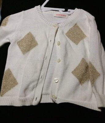 Gorgeous Country Road Size 00 Cardigan Worn Once!
