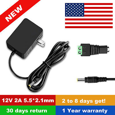 AC Adapter for Medela Freestyle Pump Article #920.7047 12VDC 12 Volts Power Cord