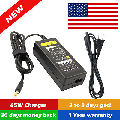 AC Adapter Power Cord Charger For HP Pavilion dm3-1030us dm3-1039wm dm3-1040us