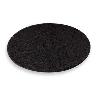Stripping Pad,18 In,Black,PK5 3M 7300