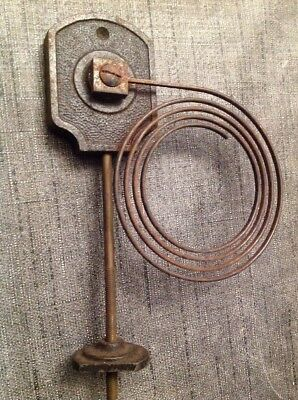 Antique Clock Chime Gong 170X110mm