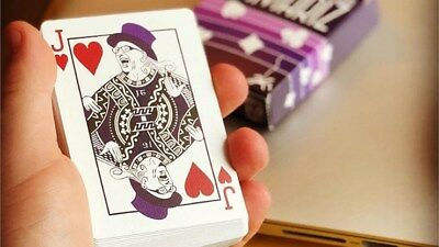 Juan Tamariz Playing Cards  - US Playing Card Company