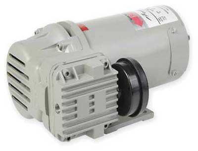 Piston Air Compressor,1/3HP,12VDCV THOMAS 270025