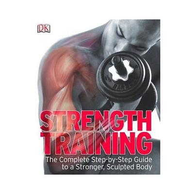 Strength Training by DK (author)