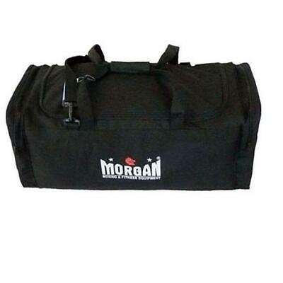 Morgan Deluxe Personal Kit Boxing MMA Gear Gym Equipment Travel Bag