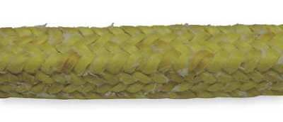 PALMETTO PACKING 1350 Packing Seal, 3/8 Sq In., 25 Ft