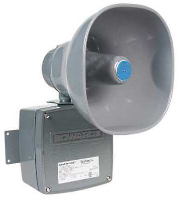 Multi-Tone Horn,NEMA 3R,Division 2 EDWARDS SIGNALING 5530MD-24AW