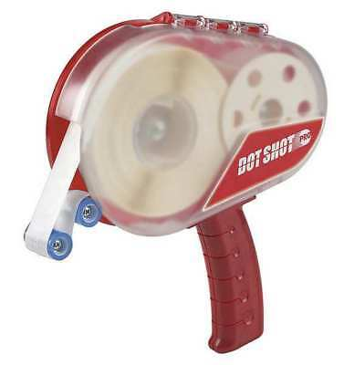 GLUE DOTS DSP Glue Dispenser,Trigger,Red,10inLx8inW