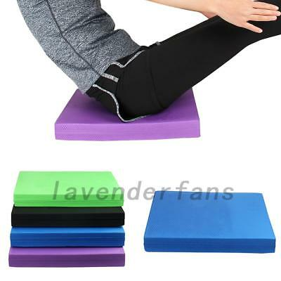 Multifunctional TPE Multipurpose Foam with Nonslip Stability Balance Pads Hot AU