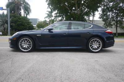 Panamera 4S AWD 4dr Sedan 2011 Porsche Panamera 4S Perfect In & Out Immaculate!!!