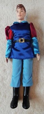 Disney Prince Phillip from Sleeping Beauty 12in Doll