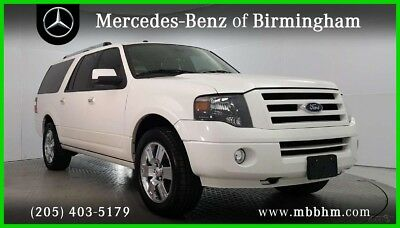 Ford Expedition Limited 2010 Limited Used 5.4L V8 24V Automatic RWD SUV Premium Moonroof