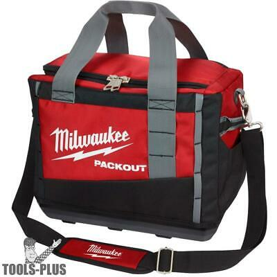 Milwaukee 48-22-8321 15'' PACKOUT Tool Bag New