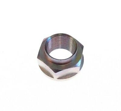 Axle Nut M22 1.5 Metric Nut NEW   1472