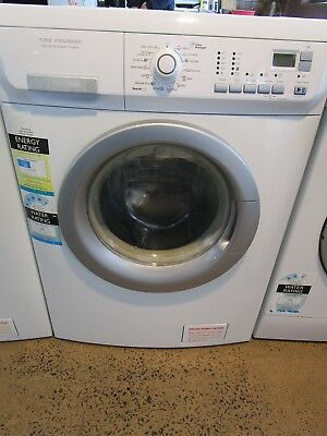 Electrolux - 8Kg, Time Manager Front Load Washing Machine #EWF1083
