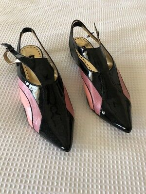 New Mimco Shoes Size 39 RRP425