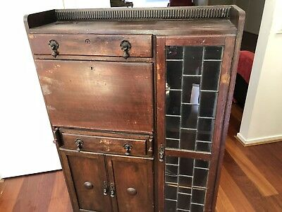 antique furniture cabinets cupboards