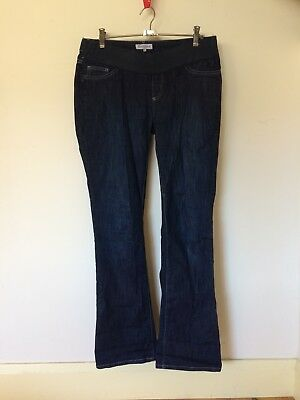 Seraphine maternity jeans size 3 L