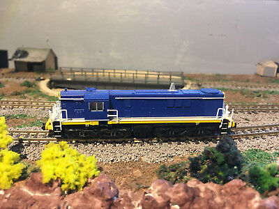 NR 48 Class. Gopher models G48M1F. Boxed Runs well in both directions.