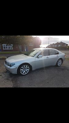 MAY SWAP2003 BMW 7 SERIES