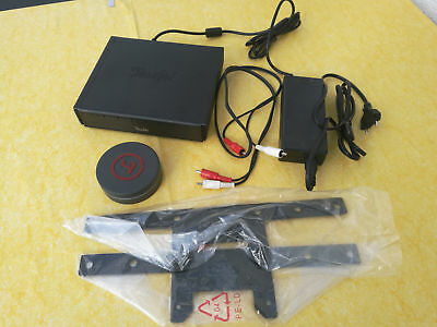 Teufel Corestation Compact + Teufel sub connect subwoofer wireless receiver
