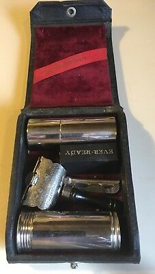 Awesome Antique Ever-ready Shaving Kit