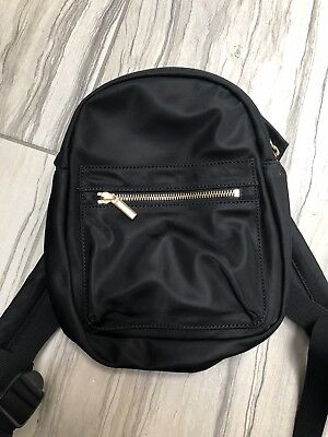 2c51fc78da1c BARNEYS NEW YORK Saffiano India Mini Backpack -  100.00
