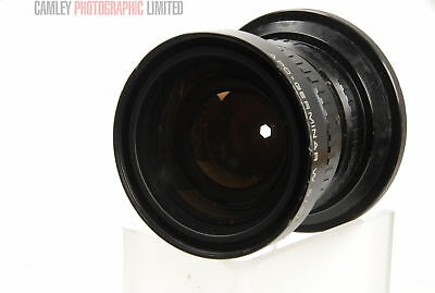 Carl Zeiss Jena Apo-Germinar W 8/210mm lens - fungus. Condition - 5G [5256]
