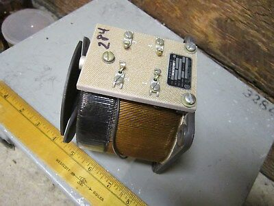 Powerstat Variable Transformer ????   #284