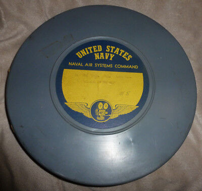 """Navy Movie """"Diamond In The Sky"""" Blue Angels 15mm color with sound from 1974,"""