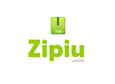 Zipiu.com is a great 5 letter brandable domain name. Godaddy Registration.
