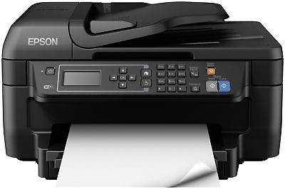 Multifunktionsgerät Epson WorkForce WF-2750 DWF