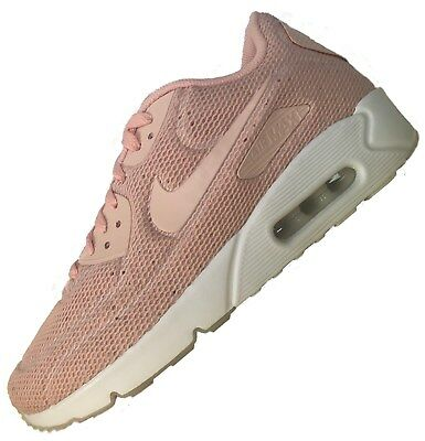 NIKE AIR MAX 90 Ultra 2.0 BR Arctic Orange Herren Sneaker 898010 800