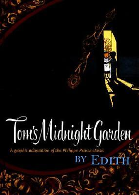 Tom's Midnight Garden by Philippa Pearce, Edith (illustrator)