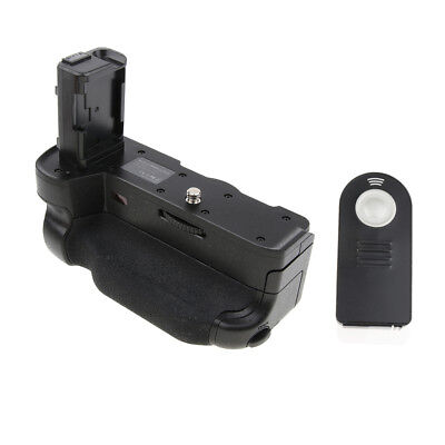 Battery Grip Handle Holder for Sony Alpha A7II A7S II A7R II DSLR Cameras